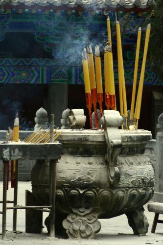 Zdjęcia: Luoyang, Shaolin, CHINY