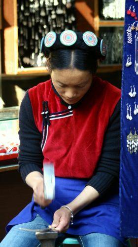 Zdjęcia: lijigang, ..., CHINY