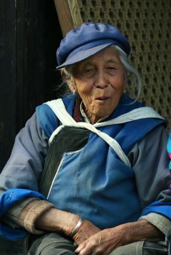 Zdjęcia: Lijigan, mieszkanka Lijiganu, CHINY