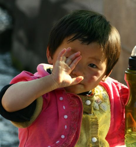 Zdjęcia: lijigan, troszke sie wstydze;))), CHINY