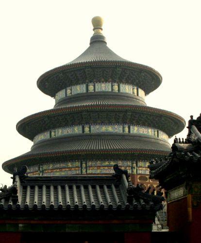 Zdjęcia: pekin, tianten, CHINY