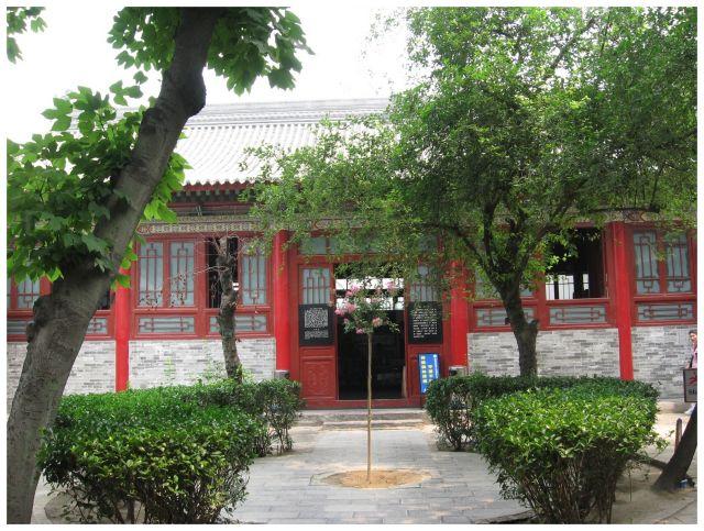 Zdjęcia: Xi'an, Chiny północne, Muzeum Kamiennych steli, CHINY