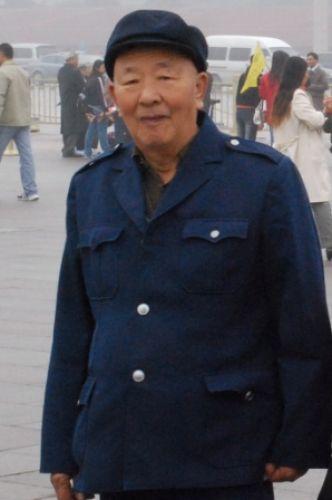 Zdjęcia: Pekin, Pekin, Przodownik pracy, CHINY