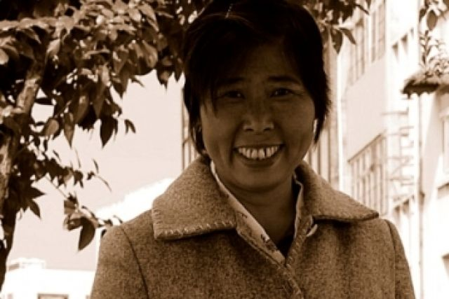 Zdjęcia: Tunxi, Srodkowy wschod, Usmiech prosze, CHINY