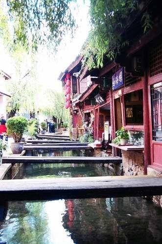 Zdjęcia: Lijiang, Lijiang, CHINY