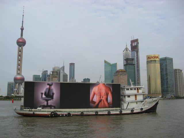 Zdjęcia: Szanghaj, Szanghaj Pudong, CHINY