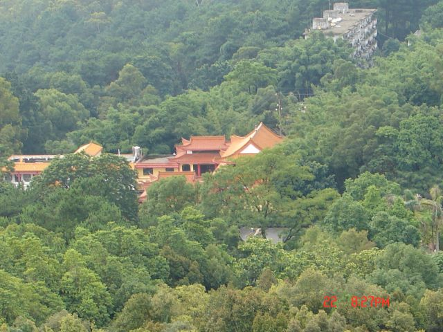 Zdjęcia: Nanning, GUANZOU, Nanning-8---3 mln mieszkancow, CHINY