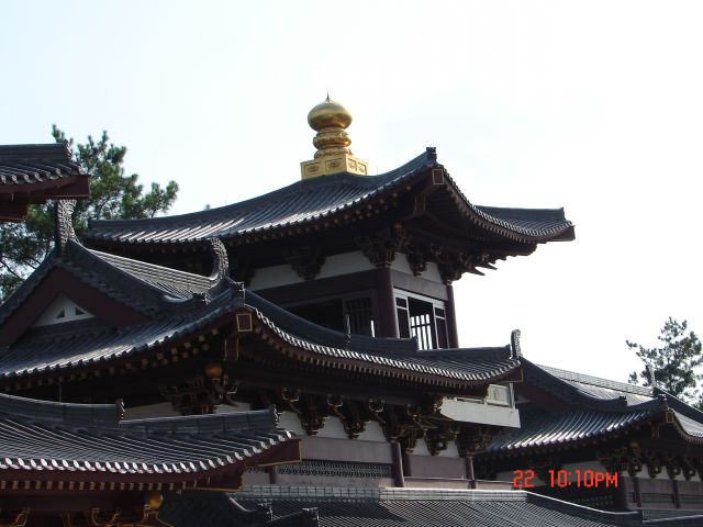 Zdjęcia: Nanning, GUANZOU, Chinski klasztor ,cos co lubimy, CHINY