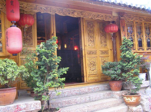 Zdjęcia: Lijiang, południe Chin, Lijiang starówka, CHINY