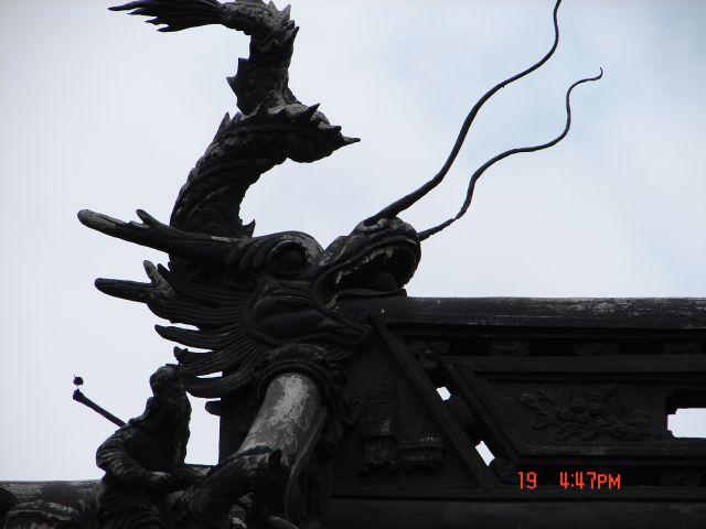 Zdjęcia: Szanghaj, Szanghaj , Pol Smoka, CHINY