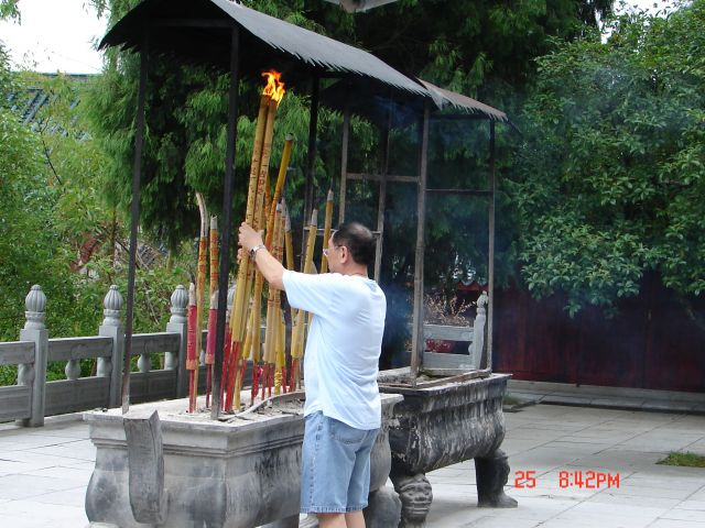 Zdjęcia: Guilin, Guangzo, Moje sie spelni, CHINY