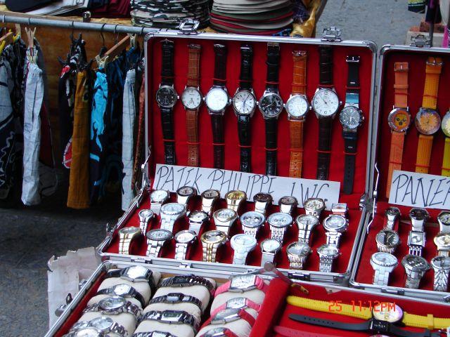 Zdjęcia: Guilin, Guangzo, Okazja -Patek ,Rolex - tyko 80 zl , CHINY