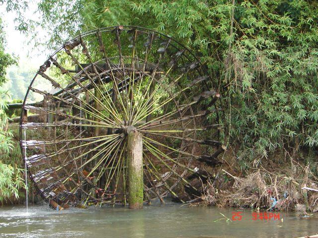 Zdjęcia: Guilin, Guangzo, Nawadniamy nieuzytki., CHINY