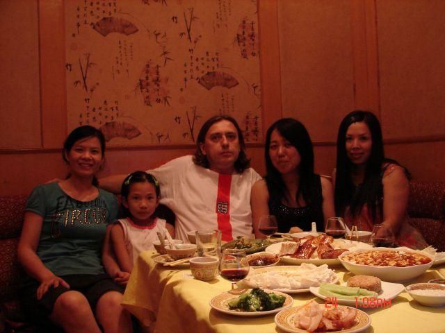 Zdjęcia: Nanning, GUANZOU, Chinki i ja, CHINY