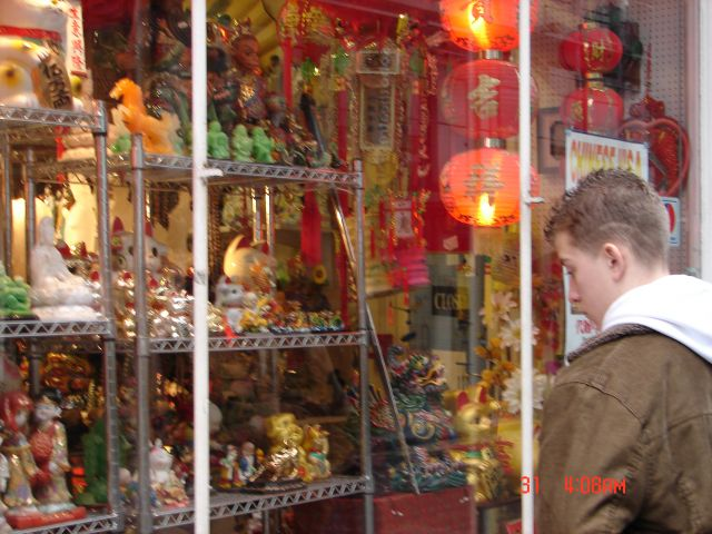 Zdjęcia: Londyn, UK, I co wybrac ,na pamiatke, CHINY