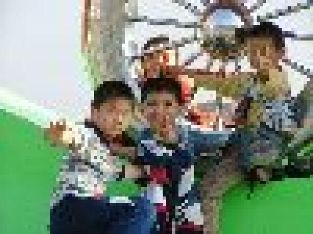 Zdjęcia: Nanning, Dzieci, CHINY