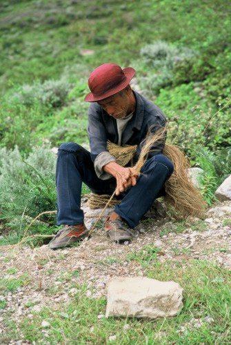 Zdjęcia: Hutao Xia, Chiny, Mężczyzna, CHINY