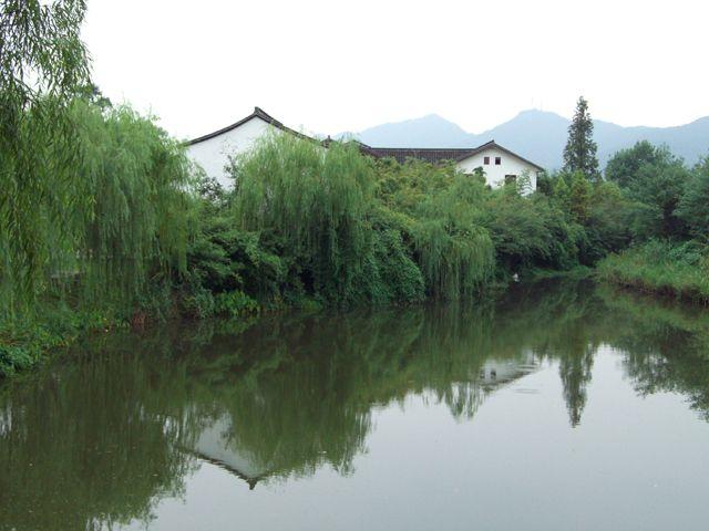 Zdjęcia: Hangzhou, Tam mógłbym mieszkać..., CHINY