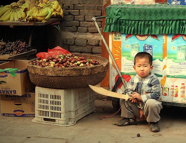 Zdjęcia: Pingyao, ..., CHINY