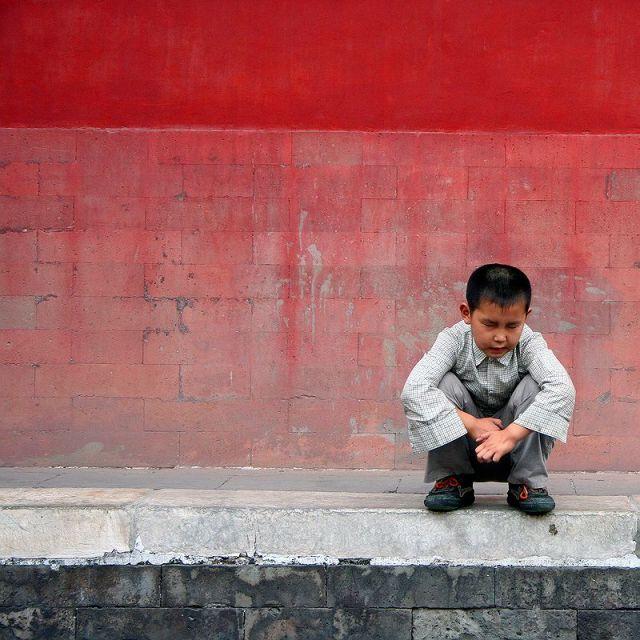 Zdjęcia: Zakazane Miasto  :), Czerwono mi:), CHINY