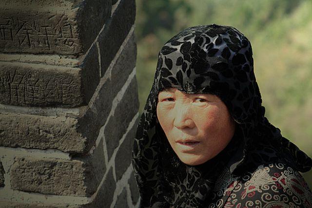 Zdjęcia: CHINY, .portret., CHINY