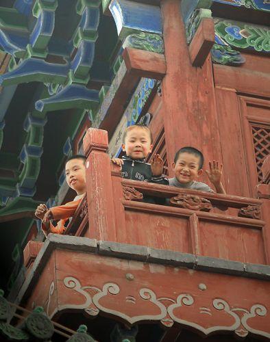 Zdj�cia: CHINY, ., CHINY