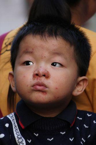 Zdjęcia: CHINY, :(, CHINY