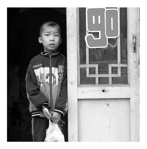Zdjęcia: CHINY, I I, CHINY