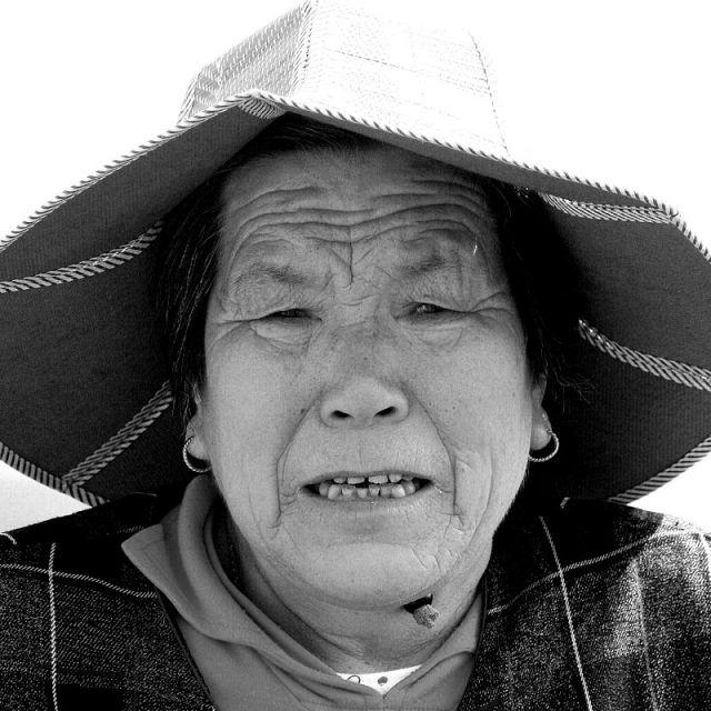 Zdjęcia: Chiny, chiny- portret, CHINY