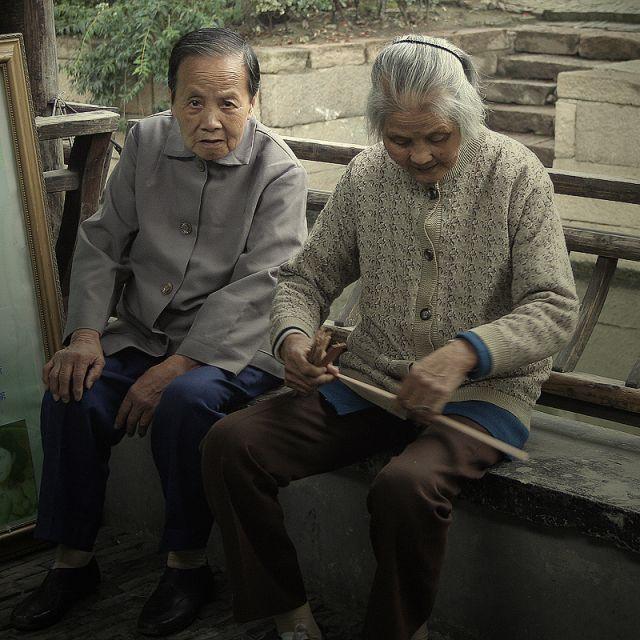 Zdjęcia: CHINY, chiny- ( seria-portrety), CHINY