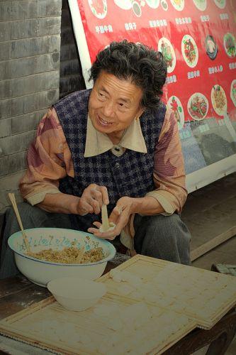 Zdjęcia: CHINY, Chińskie specjały :), CHINY