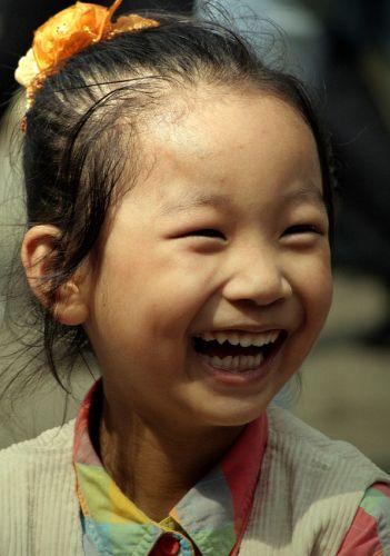 Zdjęcia: CHINY, RADOŚĆ, CHINY