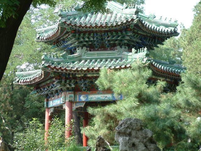 Zdjęcia: ZakazaneMiasto, Wśród skałII, CHINY