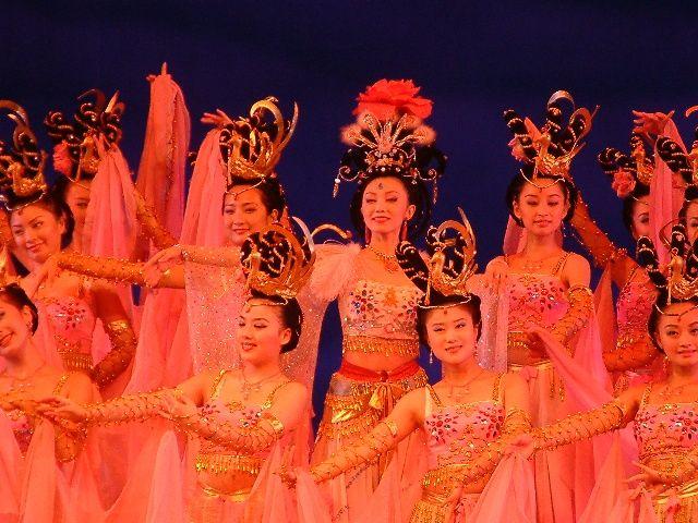Zdjęcia: Xi'an, Revia, CHINY