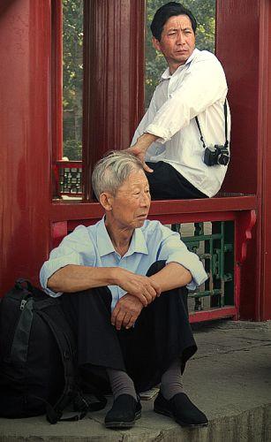 Zdjęcia: chiny- ( seria-portrety), CHINY