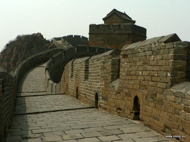 Zdjęcia: Jinshanling Simatai, Wielki Mur, CHINY