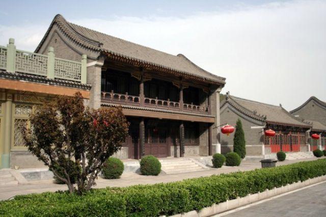 Zdjęcia: PEKIN, W Pekinie, CHINY