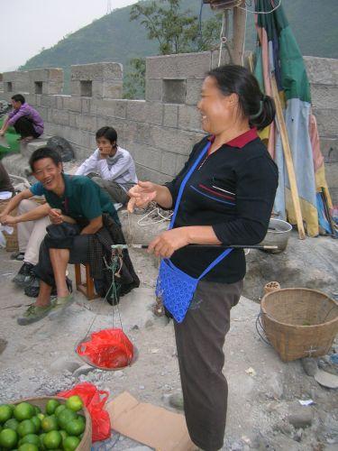 Zdjęcia: Miasto Duchow,  rejsc po Jangcy, magiczna waga..., CHINY