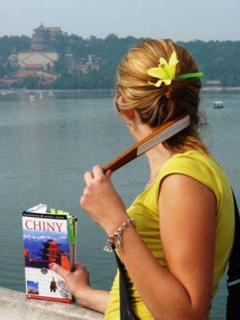 Zdjęcia: Pałac Letni, PEKIN, CHINA, CHINY