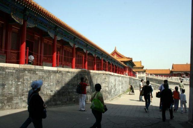 Zdjęcia: PEKIN, Zakazane Miasto #2, CHINY