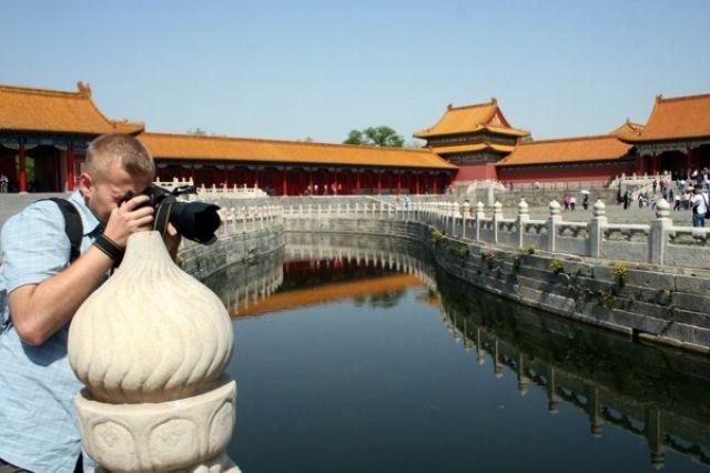 Zdjęcia: PEKIN, Zakazane Miasto #3, CHINY