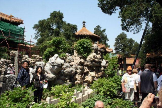 Zdjęcia: PEKIN, Ogród Pałacu Letniego, CHINY
