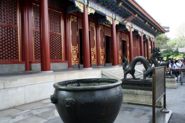 Zdjęcia: PEKIN, Pałac Letni, CHINY