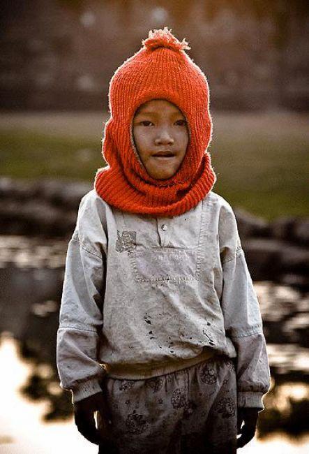 Zdjęcia: Orange, CHINY