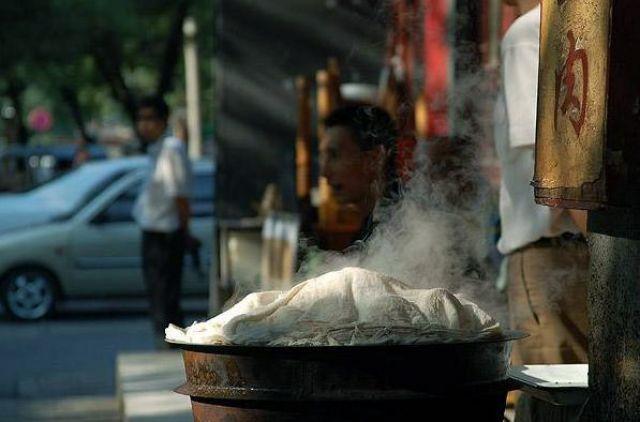 Zdjęcia: Milion sekund moment, CHINY