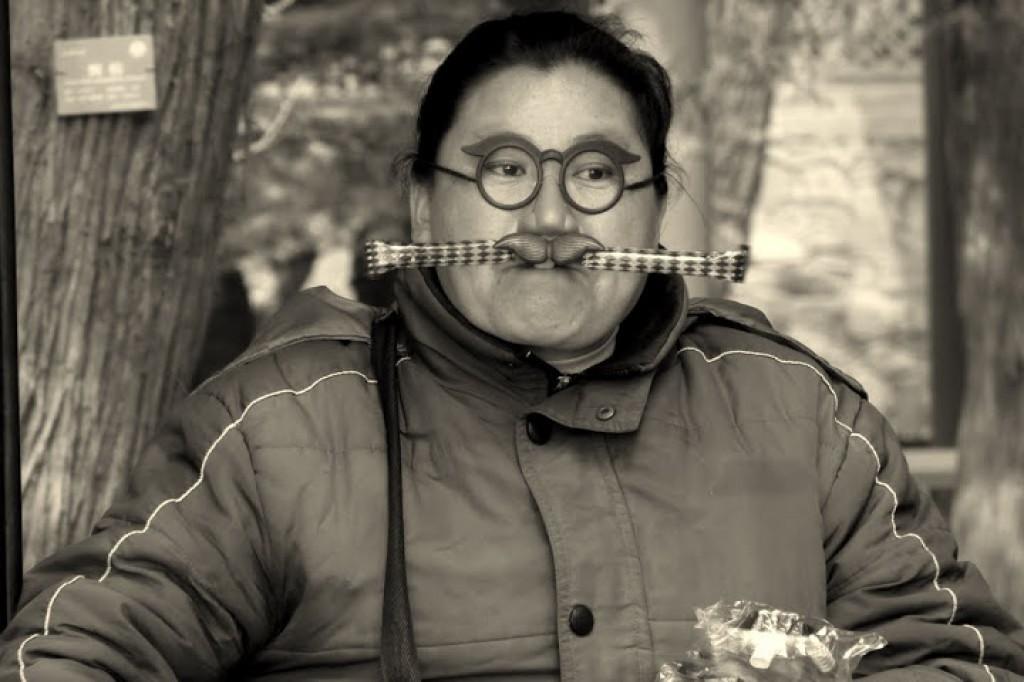 Zdjęcia: Pekin, Konkurs, CHINY