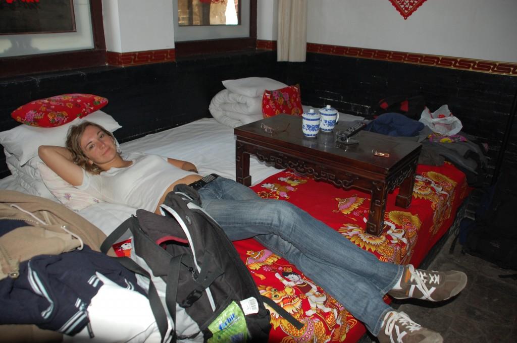 Zdjęcia: Pingyao, Shanxi, Pokój w Pingyao (zdjęcie do art.), CHINY