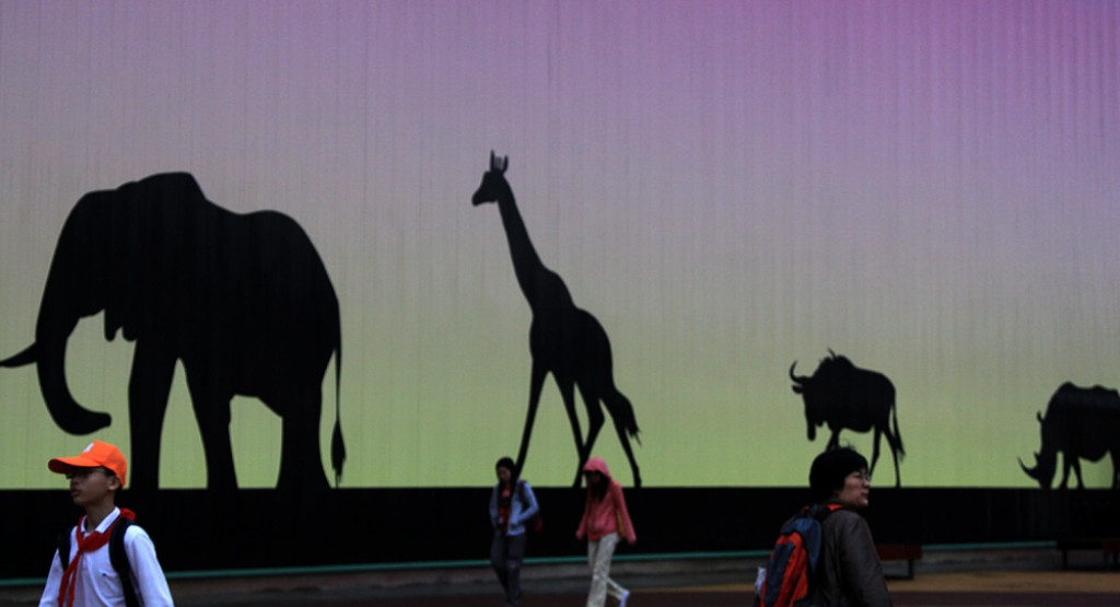 Zdjęcia: Shanghai, Shanghai, Shanghai - Expo 2010, CHINY