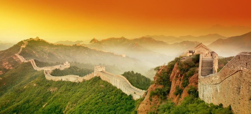 Zdjęcia: ---, ---, Chiny, CHINY