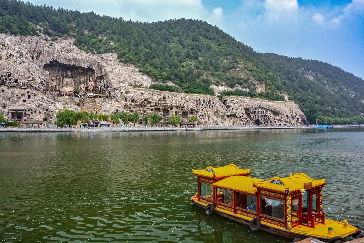 Zdjęcia: Luoyang, Luoyang, CHINY